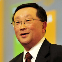 Chen: iCloud hack would not have happened on BlackBerry's network