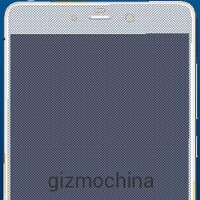 Low-res camera snaps 3D schematic of Xiaomi Mi4S?