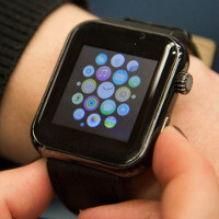 This Apple Watch knockoff was being sold at CES 2015 for $27