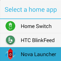 How to change your default launcher on any Android device