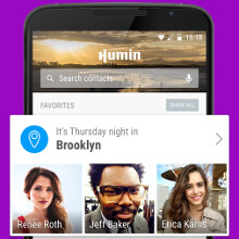 Meet Humin, the new contextual dialer and contacts app for Android