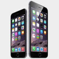In balance: Apple lists Apple iPhone 6, Apple iPhone 6 Plus as being in stock