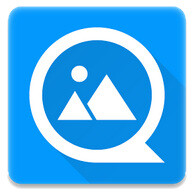 QuickPic updated with a ton of new features, scores colorful themes, photo sphere support, more