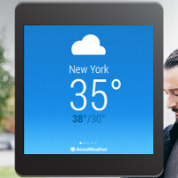 AccuWeather now reigns on your wrist