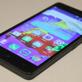 Lenovo's A6000 is a new 64-bit Android smartphone that won't break the bank