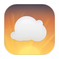 You'll be smiling to greet each day with the Rise and Shine alarm clock app for the iPhone