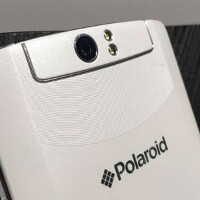 Will we see Oppo in court, suing over the rotating camera on the Polaroid Selfie?