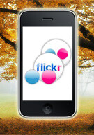 iPhone is the most popular phone on Flickr