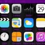 How to pimp your iPhone with custom colors for the iOS notification bar