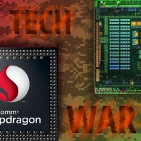 Tech war: Nvidia Tegra X1 takes on Snapdragon 810 with raw GPU power