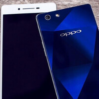 Oppo R1C is unveiled; phone will be released on January 20th priced at $403