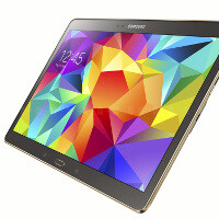 Samsung is reportedly prepping new Galaxy Tab and Note Pro tablets, model numbers leak