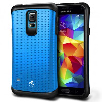 Extreme protection: best Galaxy S5 rugged and armor cases
