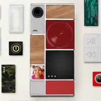 Spiral 2 announced, first Project Ara model that will go on sale