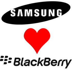 Samsung wants to buy BlackBerry for $7.5 billion (update: BlackBerry denies)