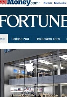 Fortune names RIM the fastest growing company on the planet; are you a BlackBerry or an iPhone type?