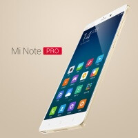 Can the Xiaomi Mi Note Pro phablet play with the big boys - the iPhone 6 Plus & Samsung Galaxy Note 4?