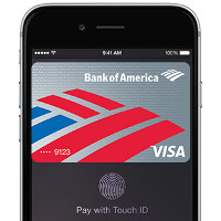 Apple signs up 800,000 new Apple Pay members from Bank of America