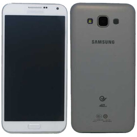 Samsung Galaxy E7 won't be available only in India