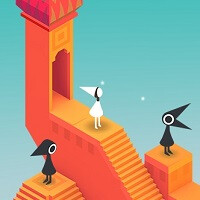Ustwo Games infographic showcases success, and cost, of beautiful Monument Valley game
