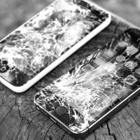 10 optimal screen protectors (PET, tempered glass) for the iPhone 6 Plus and its sexy curves