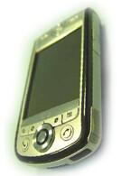 New Pocket Pc Phone on Windows - Kinpo S600
