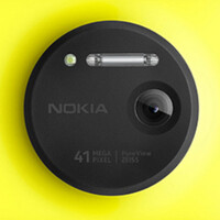 Nokia Lumia 1020 won't get new camera features from Lumia Denim update
