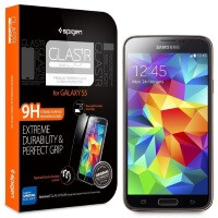 10 of the best screen protectors for the Samsung Galaxy S5