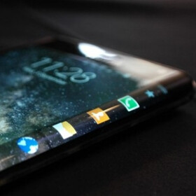 Reportedly confirmed: Samsung Galaxy S6 Edge (SM-G925) will have a curved display on both sides