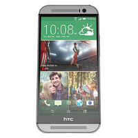 Android 4.4.4 comes to AT&T's HTC One (M8), not Android 5.0