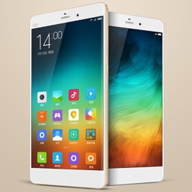 Xiaomi might ship up to 15 million Mi Notes this year
