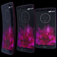 Mesmerizing new LG G Flex 2 trailer shows how the smartphone redefines the curve