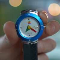 The Apple Watch is not the company's first timepiece