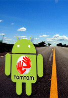 TomTom prefers Android to BlackBerry
