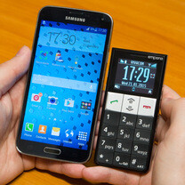 Living without my Galaxy S5 smartphone, day 5: I've not gone crazy yet