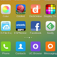 android phone how to delete home screens