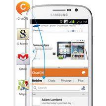 Samsung Galaxy Grand Neo Plus is the company's latest dual SIM smartphone