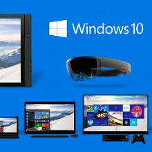 Microsoft posts a Windows 10 video review, detailing all new features
