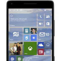 Flagship Windows phones coming later this year, possibly alongside Windows 10 launch