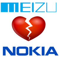 Nokia and Meizu will not work together on a new device, claims a Meizu bigwig