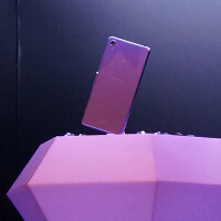 Sony releases a Purple Diamond Edition Xperia Z3 in Hong Kong, costs $645