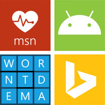 10 cool Android apps by Microsoft: games, productivity tools, lifestyle apps, and more