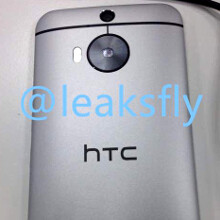 HTC One M9 Plus leaks out: 5.5