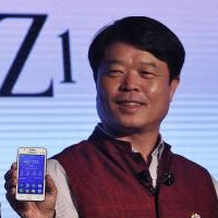 Tizen powered Samsung Z1 handset off to a slow start in India