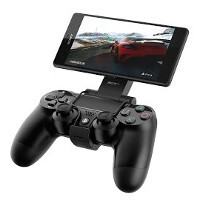 How to connect a PlayStation 4 controller to a Sony Xperia Z3 or other compatible Xperia devices