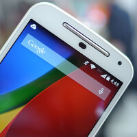 Both generations of the Motorola Moto G get Android 5.0 update in India
