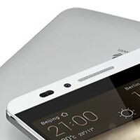 Huawei (Ascend) Mate 8 possibly caught in the wild