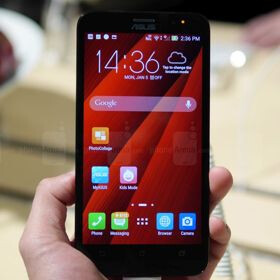 Asus to launch a 5-inch ZenFone 2 (in addition to the 5.5-inch model)