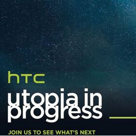 HTC's first fitness band expected to be announced alongside the One (M9) at MWC 2015