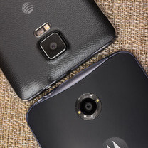 Samsung Galaxy Note 4 beats the Nexus 6 in our blind camera comparison